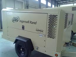 Manufacturer of Compressors & Allied Equipment from New