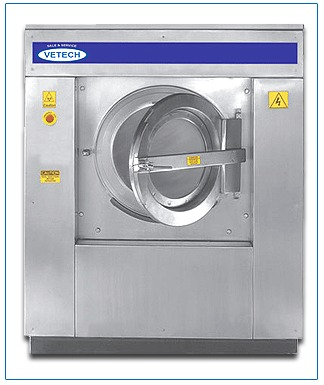 Garment Washer Extractor