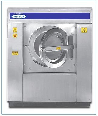 Hotel Linen Laundry Machine