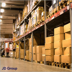 Industrial Warehousing Services in  10-Sector