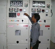Electrician And AMC Services