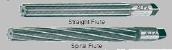 Taper Pin Hand Reamers