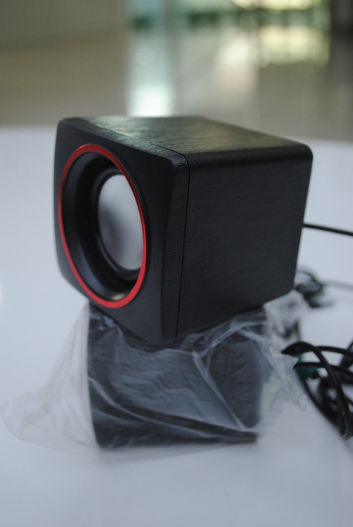 Square Speaker in   Longhuan