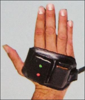 Hand Worm Metal Detectors