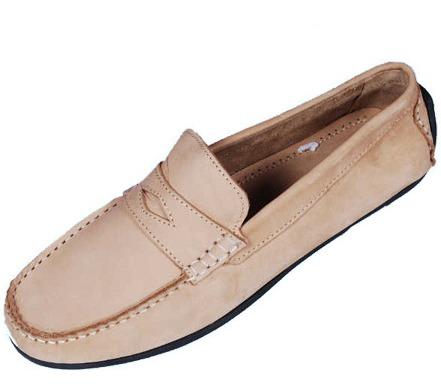 Men Driving Shoe