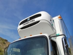 Thermoking Refrigerated Truck Systems