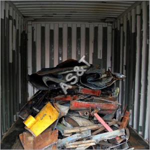 Cast Iron Scrap in   Sector : 8