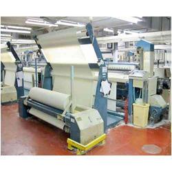 Heavy Duty Air Jet Weaving Machine
