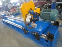 High Speed Friction Saw