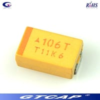 Multilayer SMD Chip Tantalum Capacitor