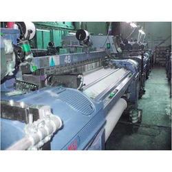 Used Rapier Loom Machine