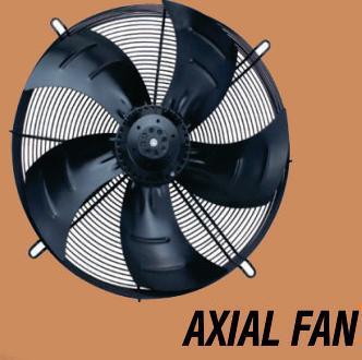 Axial Fan in  Chandni Chowk