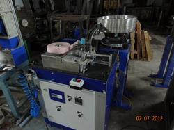Camphor Packaging Machine
