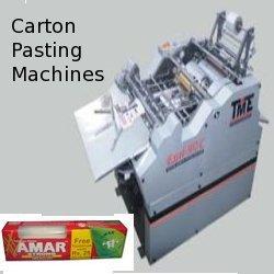Full Automatic Cartons Window Pasting Machine