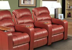 Home Theatre Recliners (Style 802M) in  Whs (Kirti Nagar)