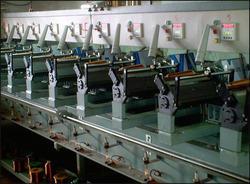 Jari Coning Machine
