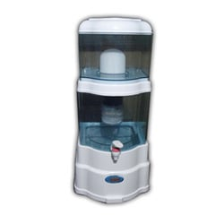 M Pot Non Electric Water Filter