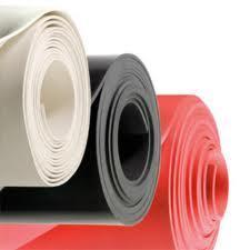 Silicon Rubber Membrane Sheet