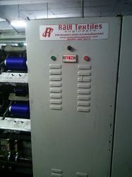 Yarn Winder Coning Machine