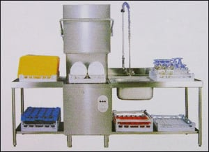 Dish Washer (Neotech Series)