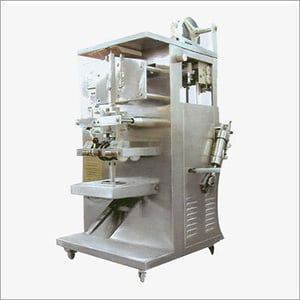 AFFS Oil Pouch Packing Machine