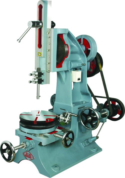 4 Inch Stroke Slotting Machine