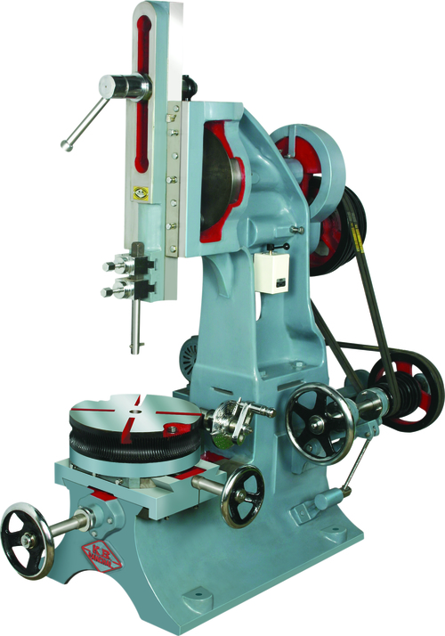 Stroke Slotting Machinery