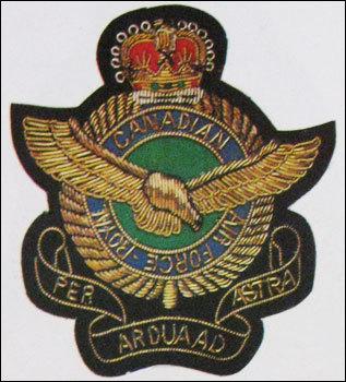 Air Force Royal Emblems