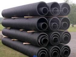 Polyethylene Water Pipe