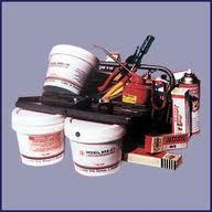 Ptfe Based Greases