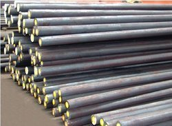 Steel Round Bars in  Grant Road