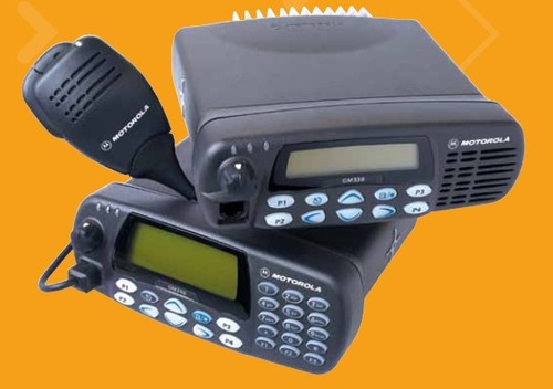 Conventional Mdc Mobile Radio (Gm338 / Gm398)
