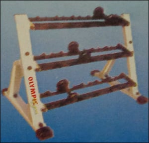Dumbbell Stand