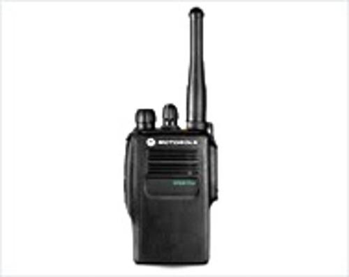 Pus Radio (Motorola Gp328)