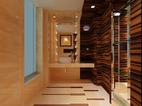 Bathroom Room Interior Designing Services