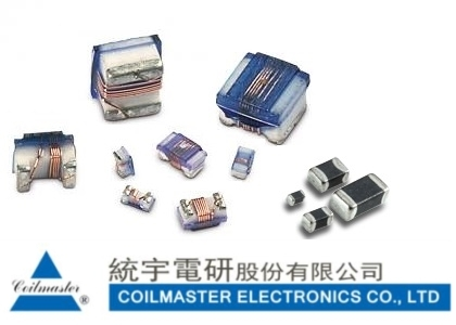 Wire-Wound Chip Inductor