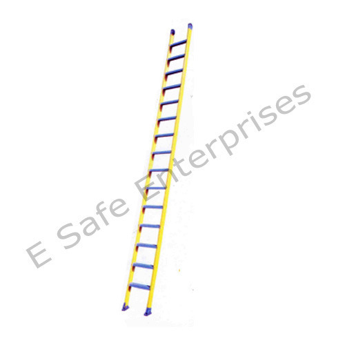 Heavy Duty Support Single Ladders