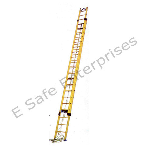 Heavy Duty Wall Support Extension Ladders