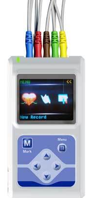 Holter Recorder (MM-H001)