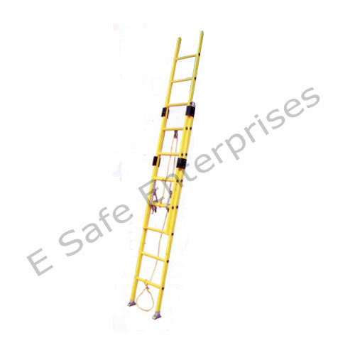 Standard Duty Wall Support Extension Ladders