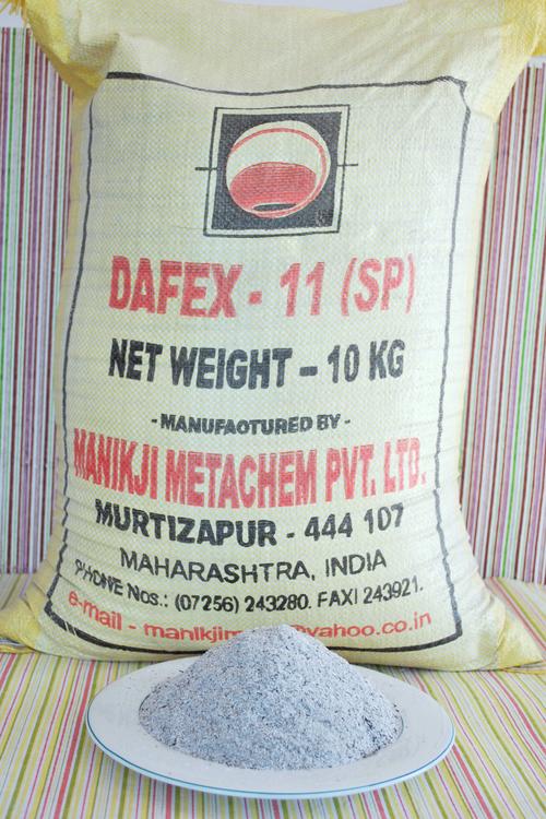 Dafex-11 (Sp)