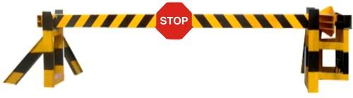 Hydraulic Drop Arm Barriers