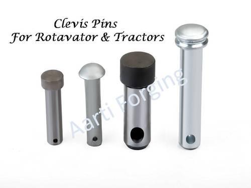 Rotavator Clevis Pins