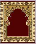 Designer Mosque Rugs