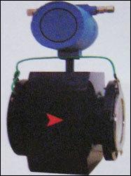 Electromagnetic Flow Meter (Elmag 200)