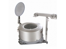 Hydro Extractor For Fabric