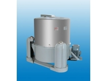 Hydro Extractor For Loose Fibre
