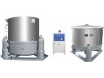 Hydro Extractor For Medical Cotton