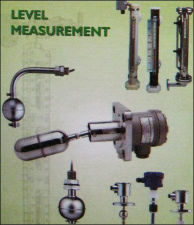 Industrial Level Measurement