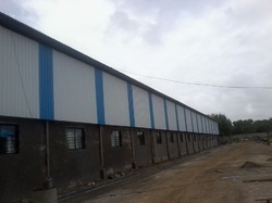 Less Maintenance Wall Cladding Roofing Sheet